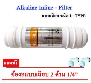 Alkaline Inline - Filter