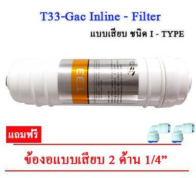 T33 - GAC INLINE