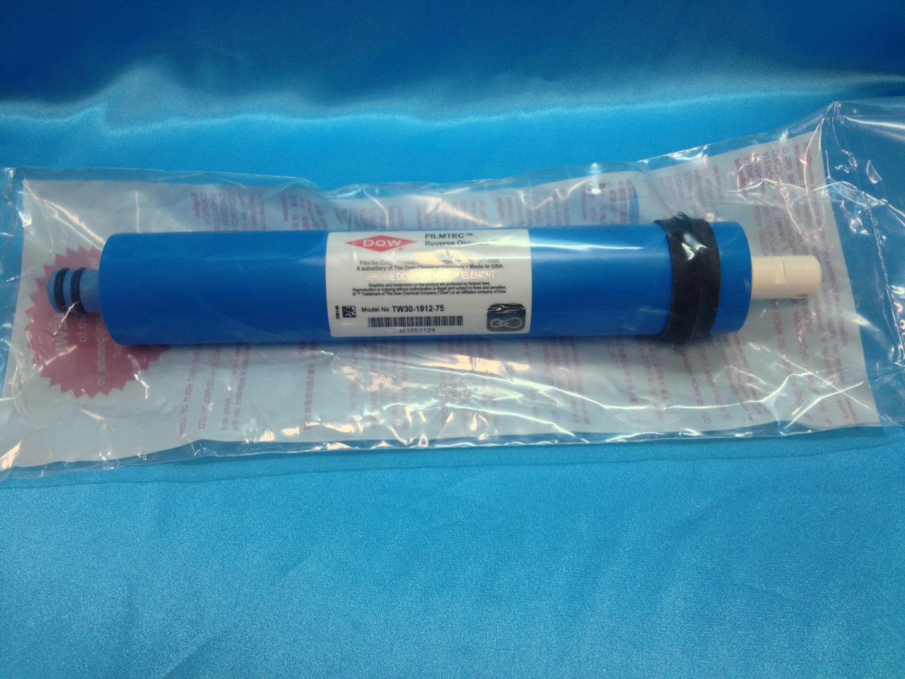 ไส้กรองน้ำ RO Membrane 75 GPD FILMTEC