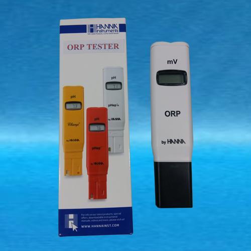 ปากกาวัดค่า ORP
