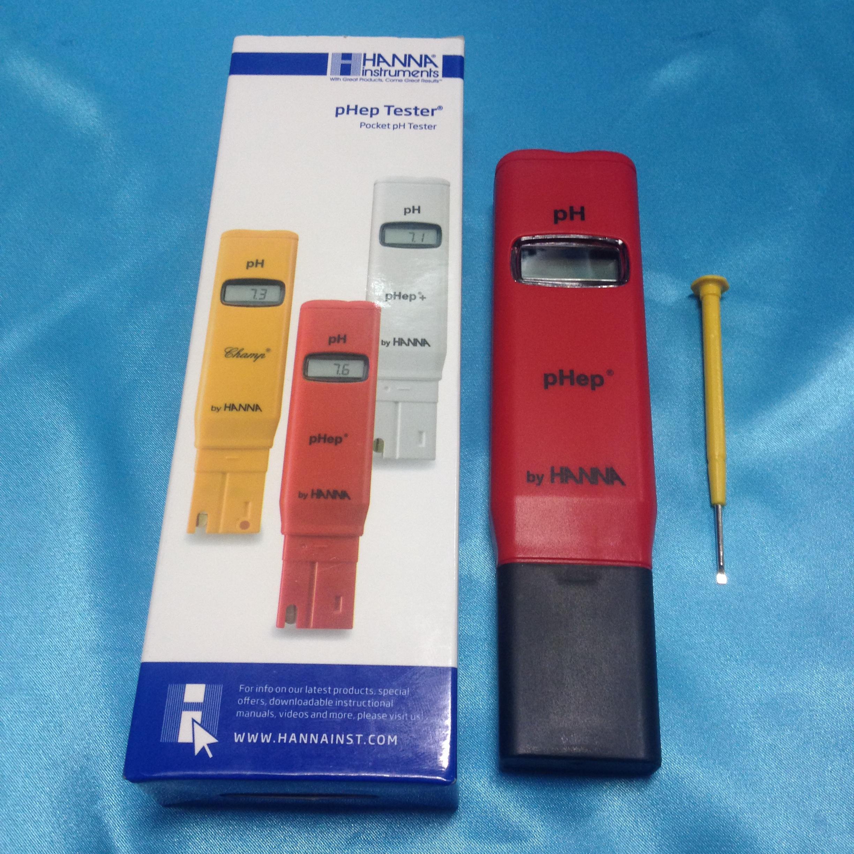 ปากกาวัดค่า PH Meter